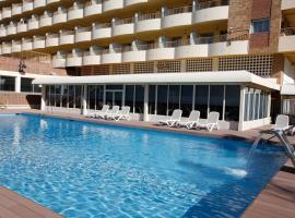 阿利坎特卡斯蒂利亚酒店
