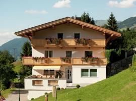 Apartment Obersteiner 2