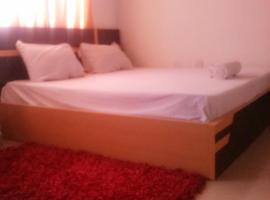 JoNore Business Hotel and Suites
