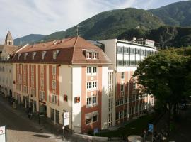 博尔扎诺科尔平豪斯酒店