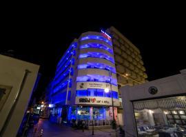 棕榈树海滩精品酒店