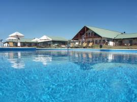 罗思纳兰霍斯温泉Spa度假酒店