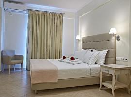 Element Hotel, 艾拉方索斯