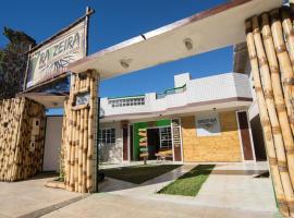Raizeira Hostel Ecoturismo