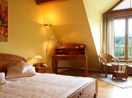 塞俄古特杜恩霍夫酒店