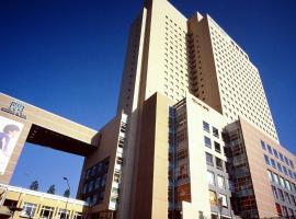 横滨樱木町华盛顿酒店