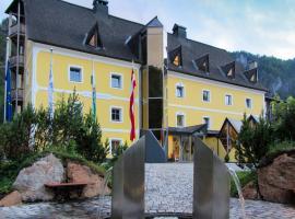 Hotel Bergkristall Wildalpen,位于维尔达尔彭的酒店