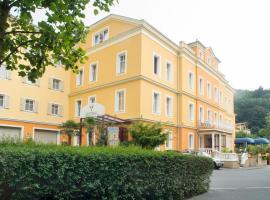 Hotel Emmaquelle,位于巴特格莱兴贝格的酒店