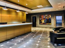 奥卡酒店公寓