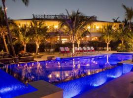 金沙珊瑚酒店
