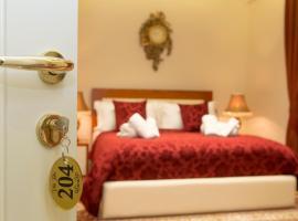Vila Tako - Hotel, 地拉那