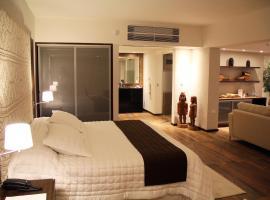 巴拉圭游艇及高尔夫俱乐部度假酒店