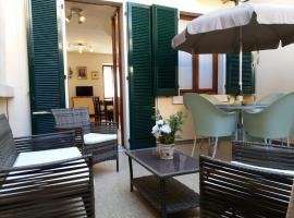 Matteotti House