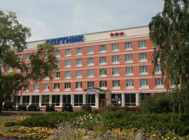 斯普妮可酒店