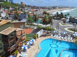 纳塔尔海滩酒店
