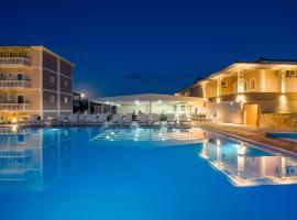 扎金索斯酒店