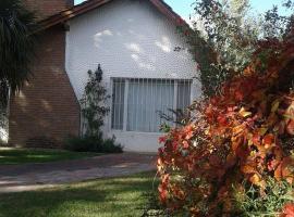 Casa Quinta Tunita's