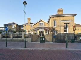 The Golden Hope Wetherspoon, 锡廷伯恩