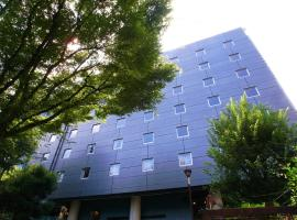 MYSTAYS 西新宿酒店