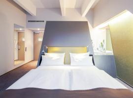 柏林库达姆阿斯布里亚酒店