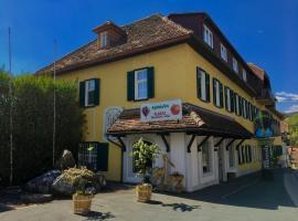 Apfelwirt,位于滨湖施图本贝格的酒店