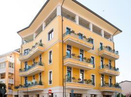 威尼斯别墅酒店, 格拉多