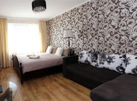 Riga City 2 Bedroom Lux Apartments