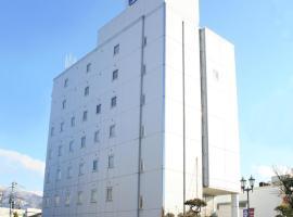天童中心酒店
