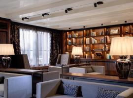 威尼斯宫酒店