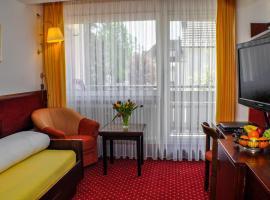 维登曼克霍特尔酒店