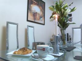 希思罗机场比安卡之家住宿加早餐旅馆, 希灵登