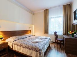 维多利亚酒店, Olkusz