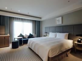 Greet Inn 喜迎旅店,位于高雄的酒店