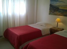 Apartamento en Puerto Madryn