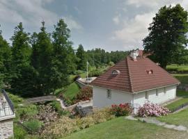 Unique Villa in Oandu Watermill