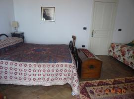 卡萨法拉利酒店