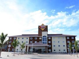 多拉杜斯10号酒店