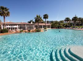 波尔图摩斯俱乐部日光广场海滩度假酒店