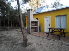 Apartamentos Balneario Los Pinos, Fomento (San Jose附近)