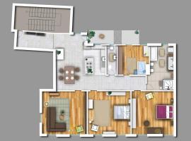 衮特49号公寓