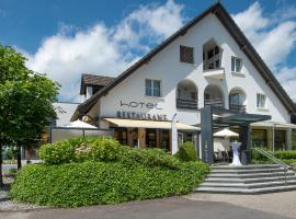 托伦伯格酒店
