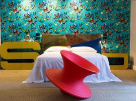 Boutique Hotel Trieste,位于维罗纳的酒店