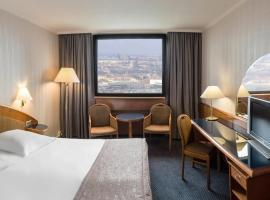 布拉格全景酒店