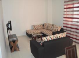 Studio Residence Lagune