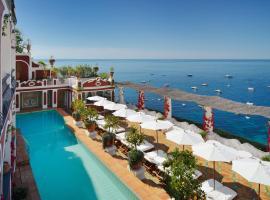 勒西雷纳斯酒店