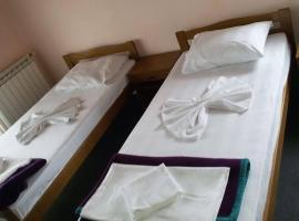 Motel Somun
