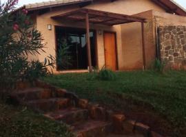 瓜塔波拉别墅