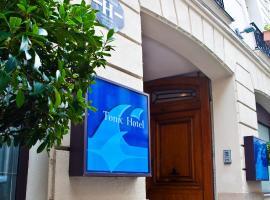 多尼克卢浮宫酒店