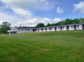 Trailsman Lodge & Restaurant