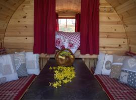 Camping-Erbenwald
